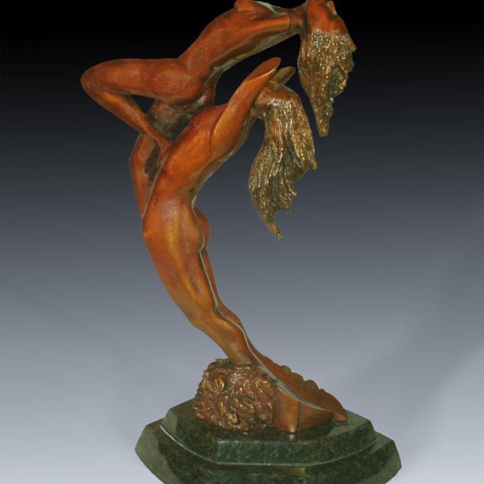 Dance of Balance