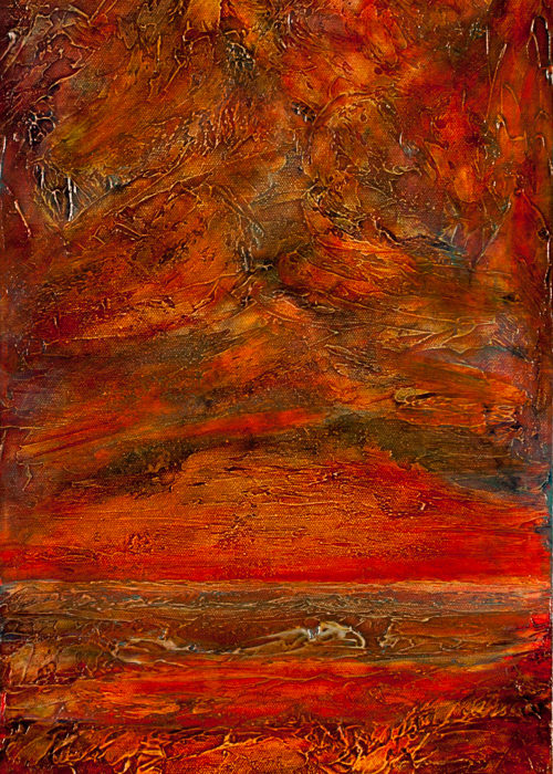 Mystery (Sold)