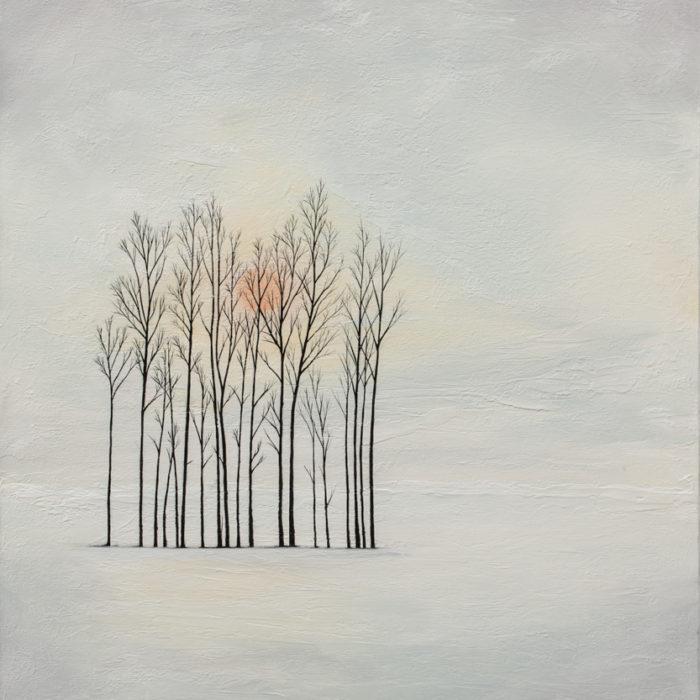 Winter's Whisper (Sold)