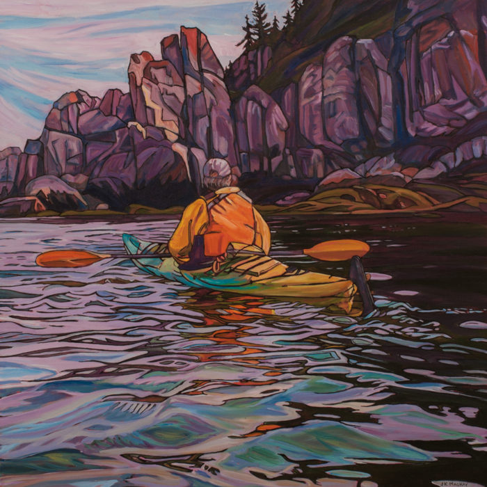 Bic Kayaker – Sold