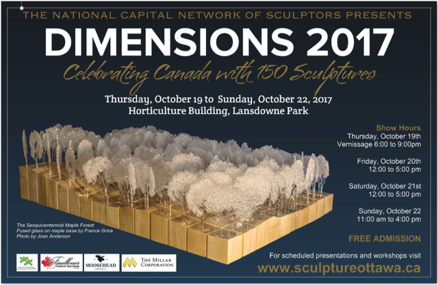 DIMENSIONS 2017 October 19th to 22nd