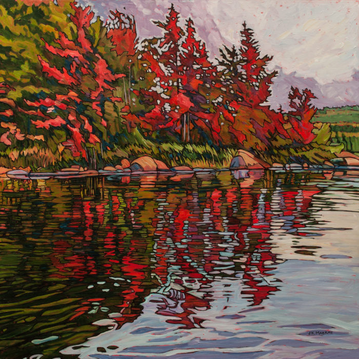 Algonquin Maples – Sold