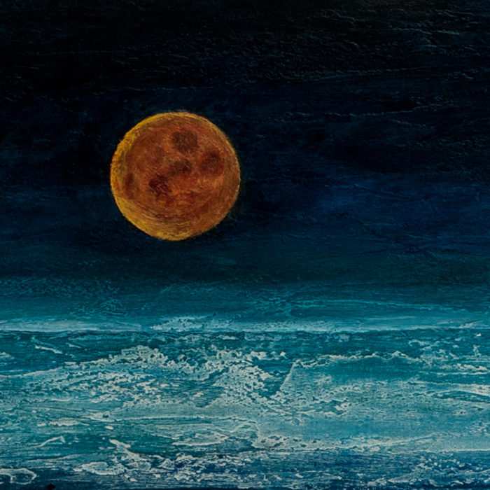 Sirens Moon