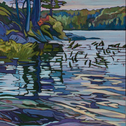 Sharbot Lake Pine