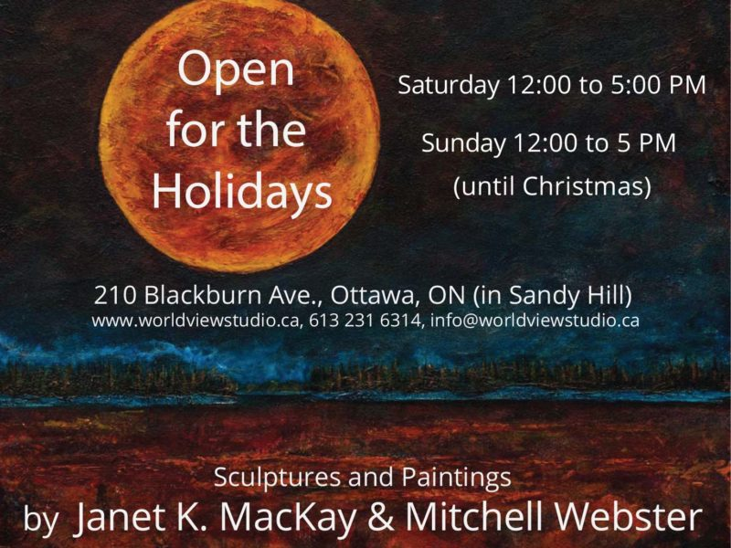 Holiday Hours, 2018