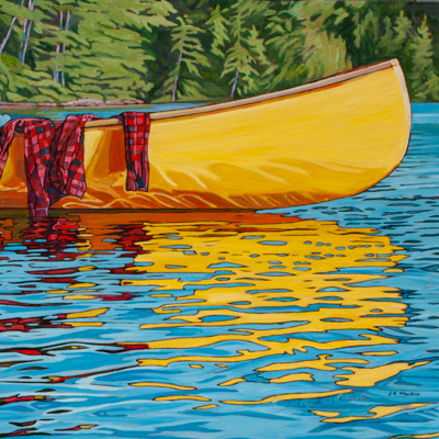 Canadian – eh – SOLD